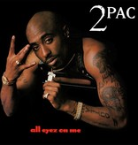 2Pac - All Eyez On Me 4LP