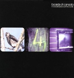 """Boards Of Canada - In A Beautiful Place Out In The Country EP 12"""""""