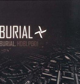 Burial - Burial 2LP