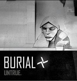 Burial - Untrue 2LP