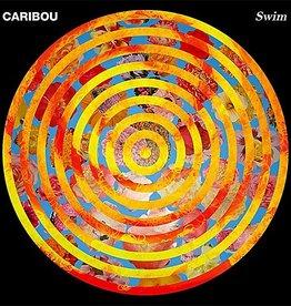 Caribou - Swim 2LP
