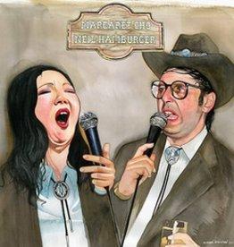 "Margaret Cho & Neil Hamburger - I Drink 7"""
