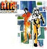 Air - Moon Safari LP
