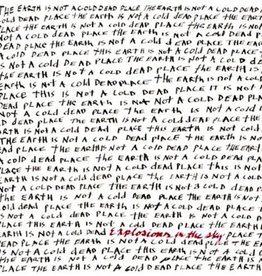 Explosions In The Sky - The Earth Is Not... LP