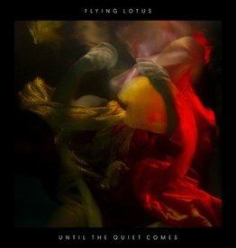 Flying Lotus - Until The Quiet Comes 2LP