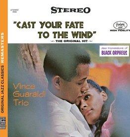 Vince Guaraldi Trio - Jazz Impressions Of Black Orpheus LP