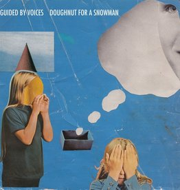 Guided By Voices - Doughnut For Snowman 7""