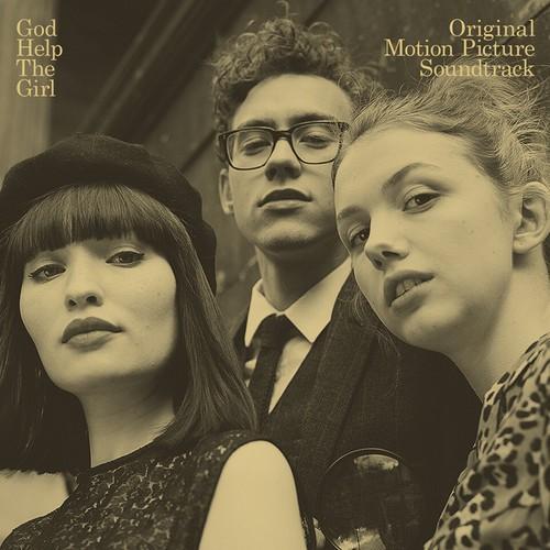 God Help The Girl OST 2LP