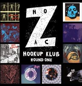Various - Hozac Hookup Klub Round One LP