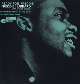 Freddy Hubbard - Ready For Freddy LP