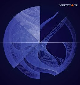 Inventions - S/T LP