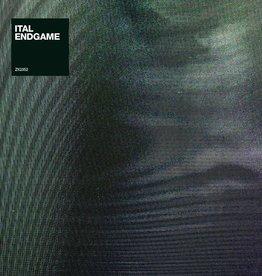Ital - Endgame LP