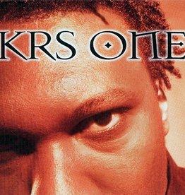 KRS-ONE - S/T 2LP