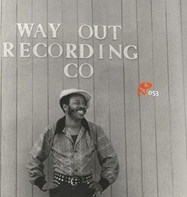 Various - Eccentric Soul: The Way Out Label 3LP