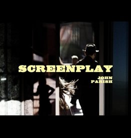 John Parish - Screenplay 2LP