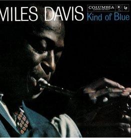 Miles Davis - Kind Of Blue LP