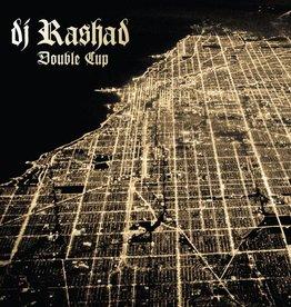 DJ Rashad - Double Cup 2LP
