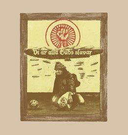 Thurston Moore & Mats Gustafsson - Vi Är Alla Guds Slavar LP