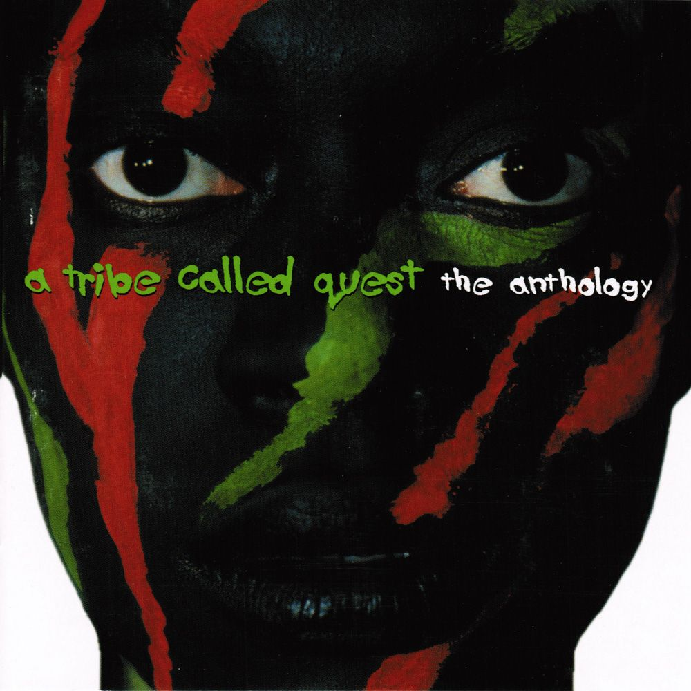 A Tribe Called Quest - Anthology 2LP