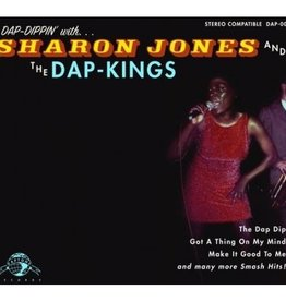 Sharon Jones - Dap Dippin' With Sharon Jones & The Dap-Kings LP