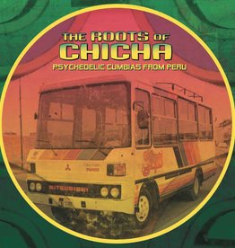 Various - Roots Of Chicha 2LP