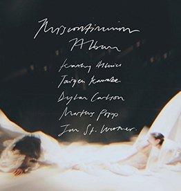 Jan St. Werner - Miscontinuum Album 2LP