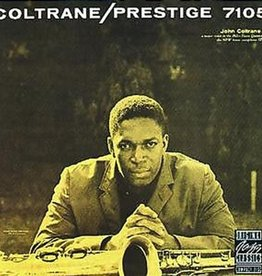 John Coltrane - Coltrane LP