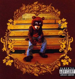 Kanye West - College Dropout 2LP