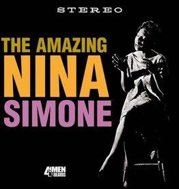 Nina Simone - The Amazing Nina Simone LP