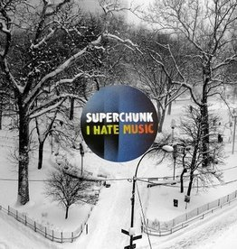 Superchunk - I Hate Music LP