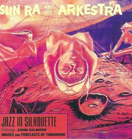 Sun Ra - Jazz In Silhouette LP