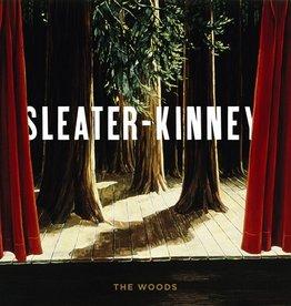 Sleater-Kinney - The Woods 2LP