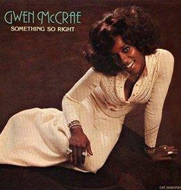 Gwen McCrae - Something So Right LP