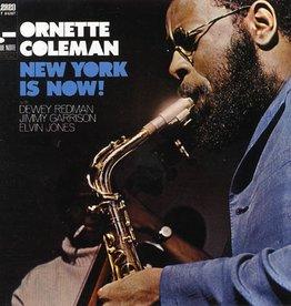 Ornette Coleman - New York Is Now! LP