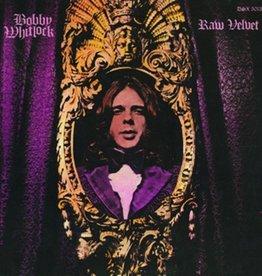 Bobby Whitlock - Raw Velvet LP