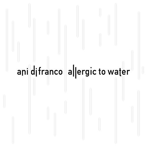 Ani Difranco - Allergic To Water 2LP