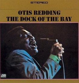 Otis Redding - Dock Of The Bay (Mono) LP