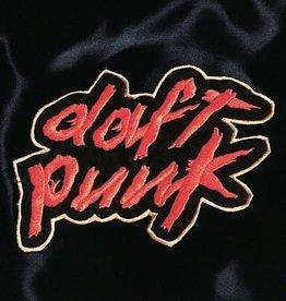 Daft Punk - Homework 2LP