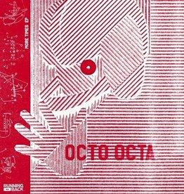 "Octo Octa - More Times EP 12"""