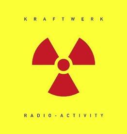 Kraftwerk - Radio-Activity LP