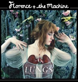 Florence & The Machine - Lungs LP