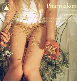 Pharmakon - Abandon LP