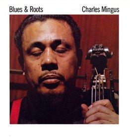 Charles Mingus - Blues & Roots LP