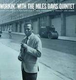 Miles Davis - Workin' With The Miles Davis Quintet LP