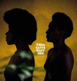 THEESatisfaction - Awe Naturale LP