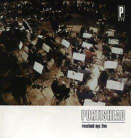 Portishead - Roseland NYC Live 2LP