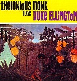 Thelonious Monk - Plays Duke Ellington LP