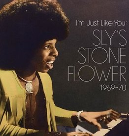 Various - I'm Just Like You: Sly's Stone Flower 2LP