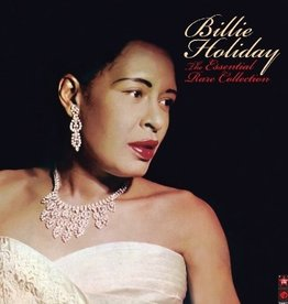 Billie Holiday - The Essential Rare Collection LP