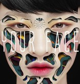 """Venetian Snares - Your Face EP 12"""""""